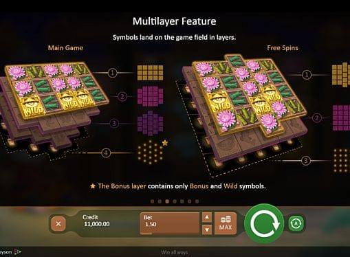 Праила игра в Fireworks Master онлайн